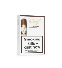 Davidoff Millennium Short Robusto Cigar - Pack of 4 (End of Line)