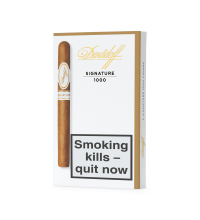 Davidoff Signature 1000 Cigar - Pack of 5
