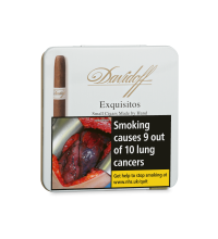 Davidoff Signature Exquisitos Cigar – Pack of 10
