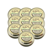 McChrystal's Olde English Snuff - Mini Tin - 10 x 3.5g