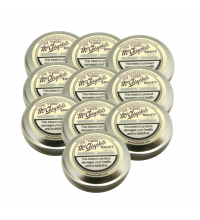 McChrystal's SP Snuff - Mini Tin - 10 x 3.5g