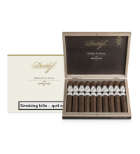 Davidoff Robusto Real Especiales 2019 Cigar - Box of 10