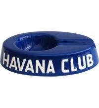 Havana Club Ashtray – Egoista Single Cigar Ashtray – Gitane Blue