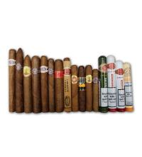 C.Gars Ltd 16th Anniversary Sampler - 16 Cigars