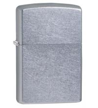 Zippo - Street Chrome Regular - Windproof Lighter