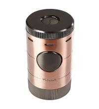 Xikar Volta Table Top Quad Burner Jet Lighter – Bronze G2