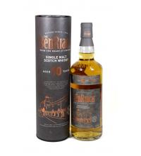 Benriach 10 Year Old Malt Scotch Whisky - 70cl 43%