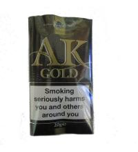 Auld Kendal Gold Hand Rolling Tobacco - 20g Pouch