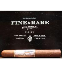 Alec Bradley Fine and Rare 2016 Cigar - 1 Single