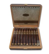 Alec Bradley Tempus Genesis Natural Cigar - Box of 20