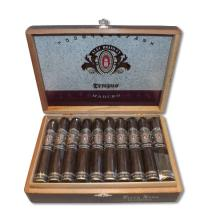 Alec Bradley Tempus Terra Novo Maduro Cigar - Box of 20
