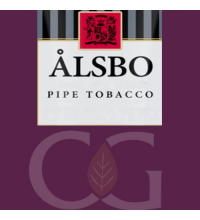 Alsbo Pipe Tobacco
