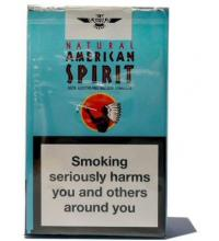 American Spirit Blue - 1 Pack of 20 cigarettes