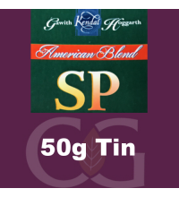 American Blends S.P 50g Tin
