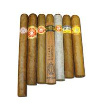 Anytime Cigar Sampler - 7 Cigars
