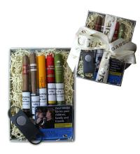 Around The World International Selection Sampler - Christmas Gift - Best Seller