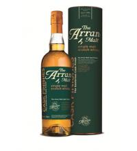 Arran Sauternes Cask Finish Single Malt Scotch Whisky - 70cl 50%