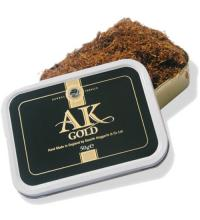 Auld Kendal Gold Boxed Tin Hand Rolling Tobacco - 50g Tin