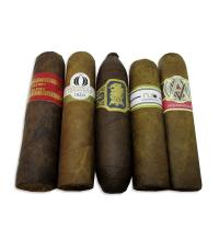Top Autumn Cigars Sampler - 5 Cigars