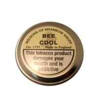 Wilsons of Sharrow - Bee Cool - Large Tin - 20g