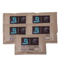 Boveda Humidifier - 60g Pack - 69% RH - 5 Packs