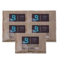Boveda Humidifier - 60g Pack - 72% RH - 5 Packs