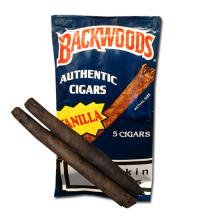 Backwoods Vanilla - Pack of 5 cigars