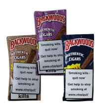 Backwoods Sampler pack (15 cigars)