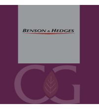 Benson & Hedges Pipe Tobacco