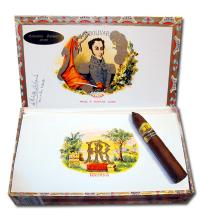 Bolivar Belicosos Finos Orchant Seleccion (2007) Cigar - Box of 25