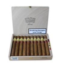 LCDH Bolivar Libertador Cigar - Box of 10