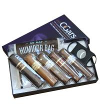 C.Gars Ltd NUB Sampler – 5 cigars