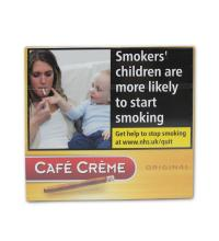 Cafe Creme Original - Pack of 20
