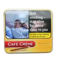 Cafe Creme Original - Tin of 10