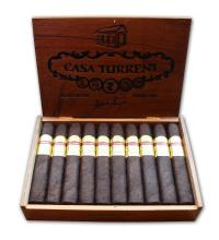 Casa Turrent Maduro Robusto Cigar - Box of 20