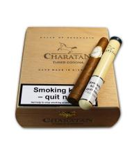 Charatan Corona Tubed Cigar - Box of 10