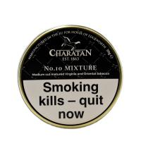 Charatan No. 10 Mixture Pipe Tobacco