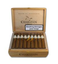 Charatan Robusto Cigar - Box of 25