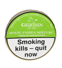 Charatan Royal Ensign Mixture Pipe Tobacco