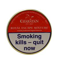 Charatan Royal Escape Pipe Tobacco