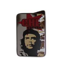 Champ Che Camouflage Soft Flame Lighter - Red Star
