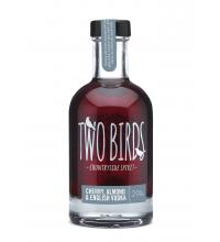Two Birds Cherry & Almond Vodka - 20cl 29%