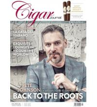 Cigar Journal Magazine - Summer Edition 2019