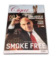 Cigar Journal - Spring Edition 2016