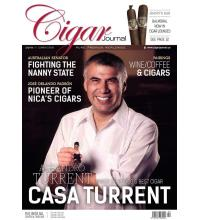 Cigar Journal - Summer Edition 2016
