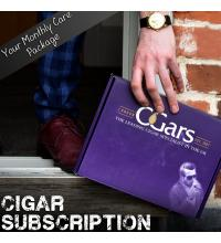 Monthly Cigar Subscription