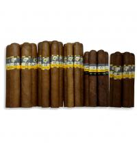 Cohiba Mixed Box Selection Sampler - 25 Cigars