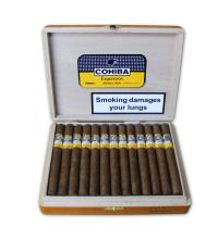 Cohiba Exquisitos Cigar - Box of 25