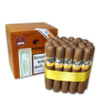 Cohiba Robustos Cigar - Cabinet of 25