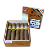 Cohiba Robusto Supremos Cigar (Limited Edition 2014) - Box of 10